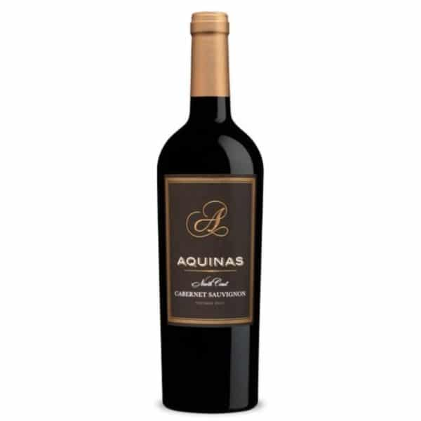 aquinas cabernet sauvignon - red wine for sale online