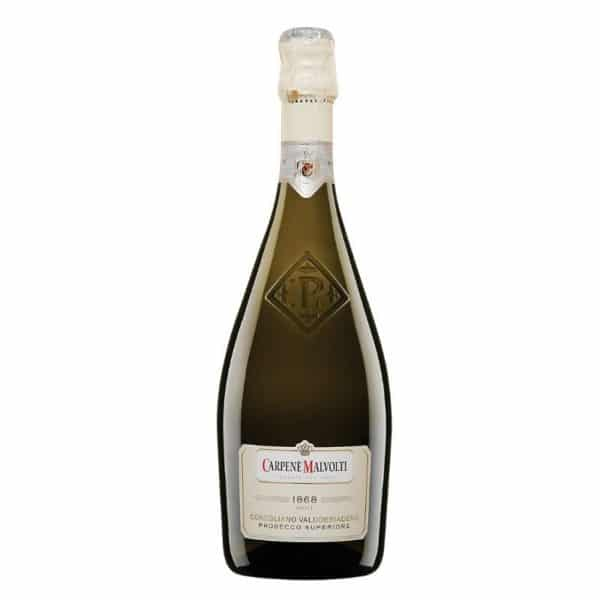Carpene Malvolti Prosecco For Sale Online