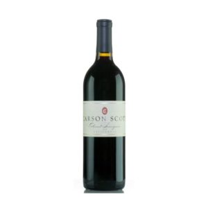 carson Scott cabernet sauvignon - red wine for sale online