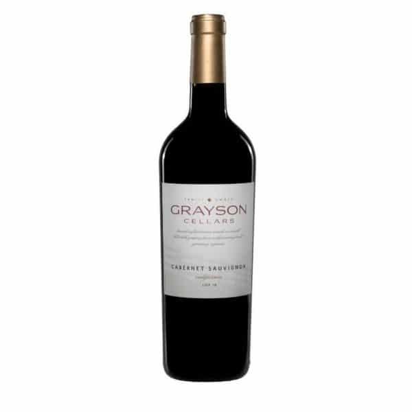 Grayson Cabernet Sauvignon - red wine for sale online
