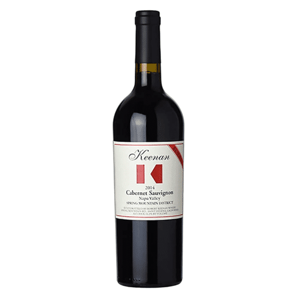 keenan cabernet sauvignon - red wine for sale online