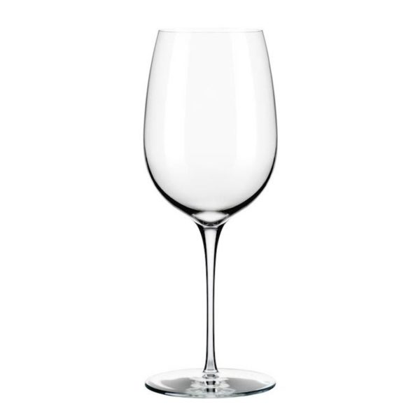 CLASSIC BORDEAUX WINE GLASS - engraved glassware for sale online