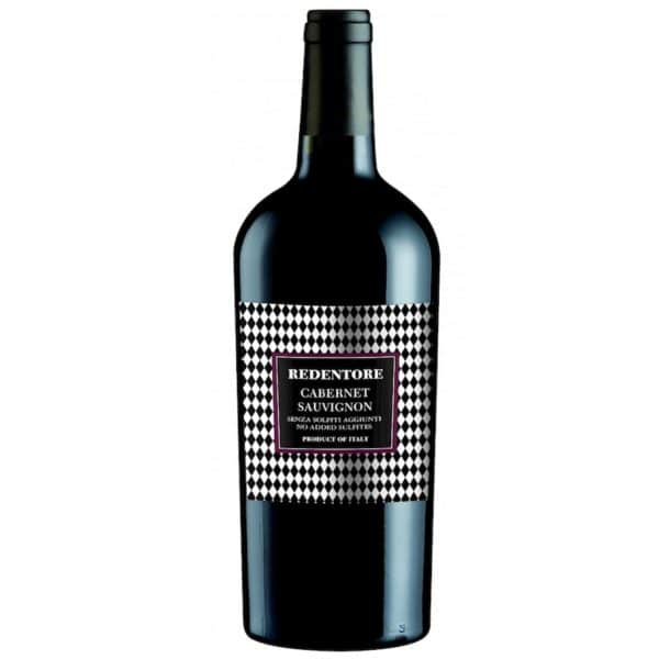 redentore Cabernet Sauvignon - red wine for sale online