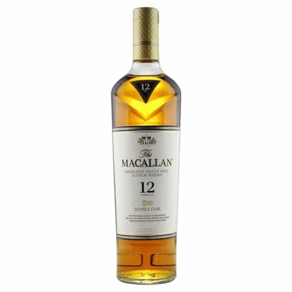 macallan 12 year double cask scotch - scotch for sale online