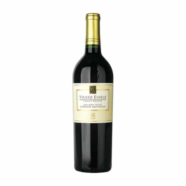 VOLKER EISELE CABERNET SAUVIGNON - red wine for sale online