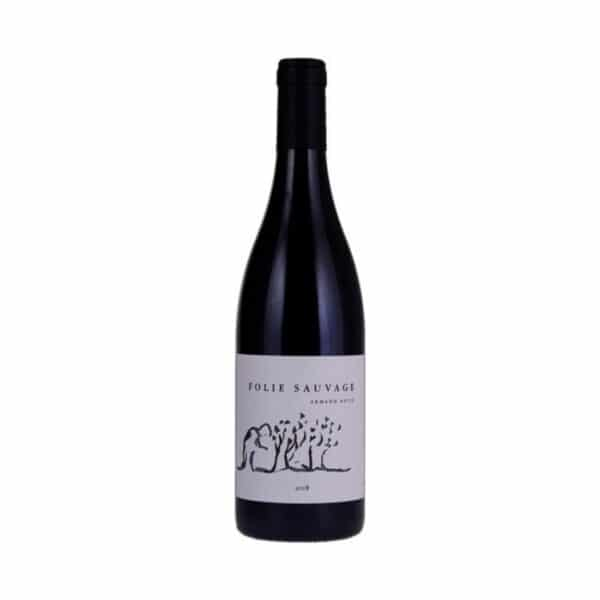 ARMAND HEITZ FOLIE SAUVAGE - red wine for sale online