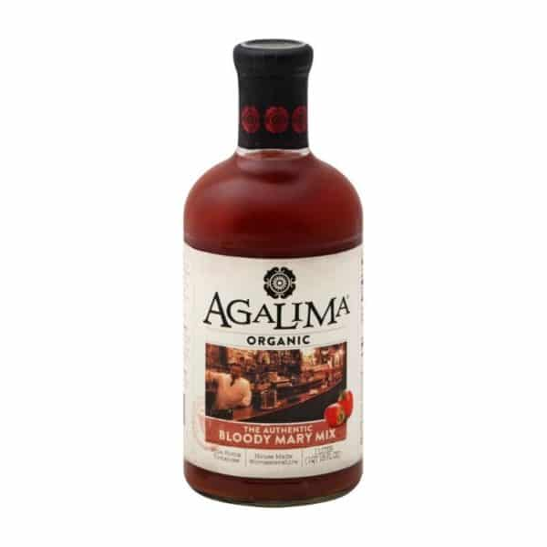 Agalima Organic Bloody Mary Mix For Sale Online