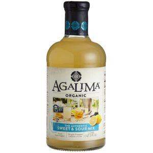 agalima sweet and sour mix - margarita mix for sale online