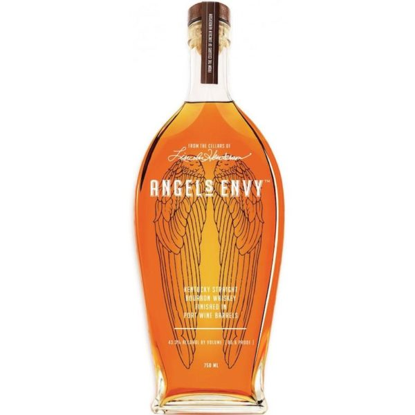 Angel's Envy Bourbon For Sale Online