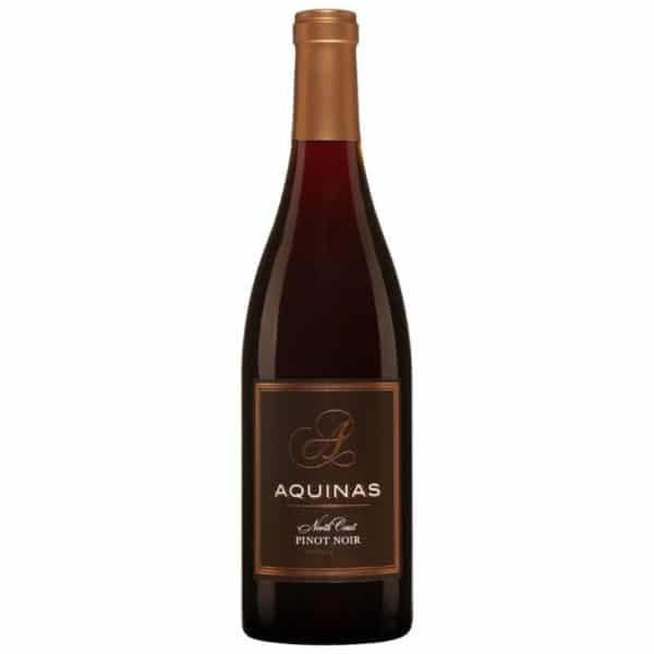 Aquinas_Pinot_Noir - red wine for sale online