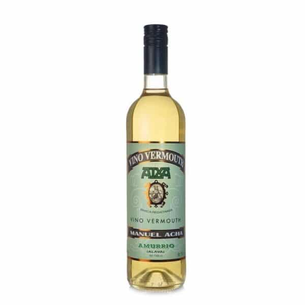 Atxa Vermouth Blanc For Sale Online