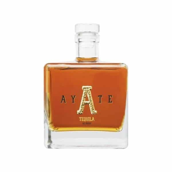 ayate tequila - reposado tequila for sale online