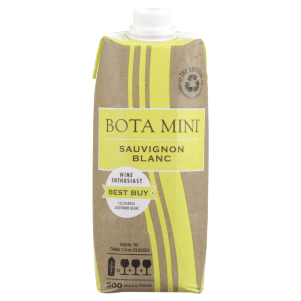 BOTA-TETRA-SAUVIGNON-BLANC - white wine for sale online
