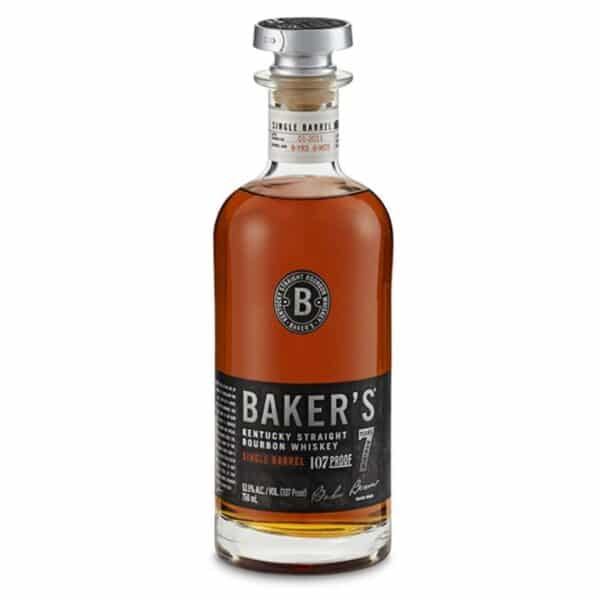 Bakers 7 Year Bourbon For Sale Online