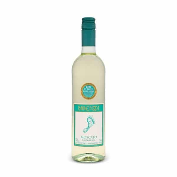 Barefoot Moscato For Sale Online