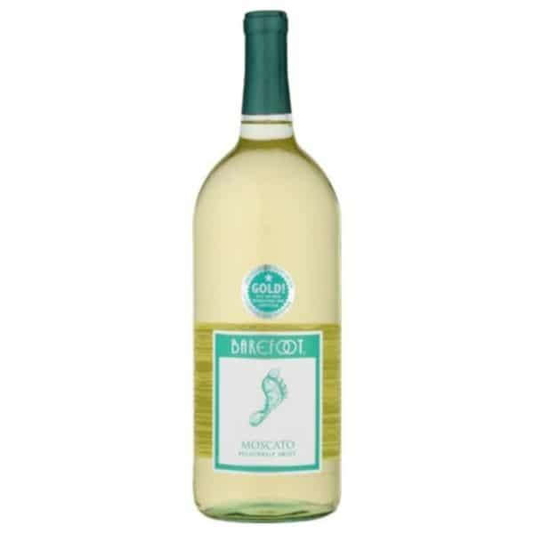 Barefoot Moscato Wine For Sale Online