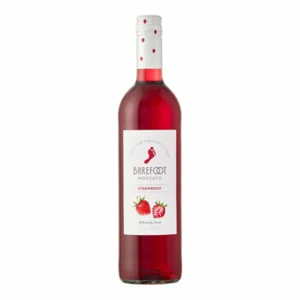 Barefoot Strawberry Fruitscato For Sale Online