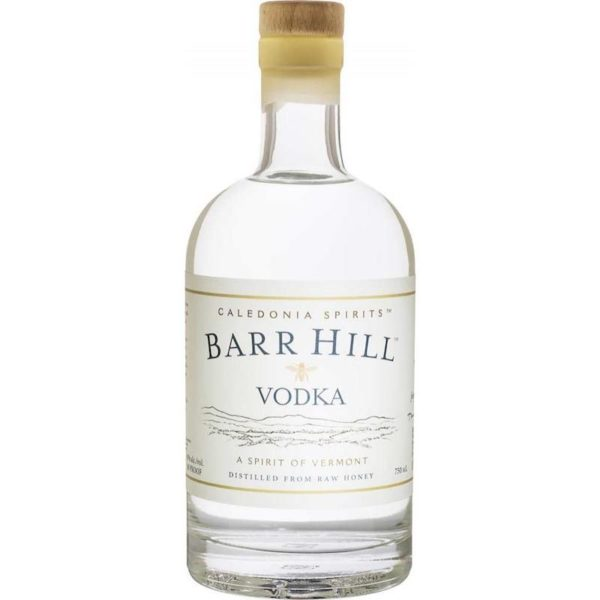 Barr Hill Vodka 750ml for sale online