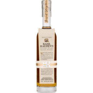 Basil Hayden Bourbon 375ml For Sale Online