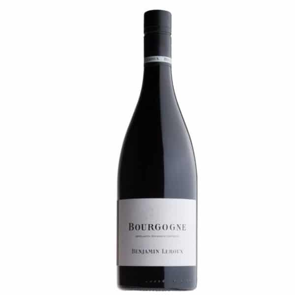Benjamin Leroux Bourgogne Rouge For Sale Online
