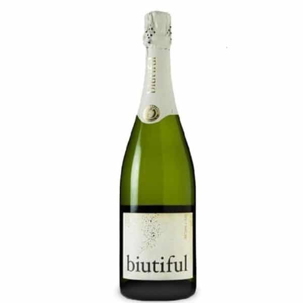 Biutiful Brut Nature Cava For Sale Online