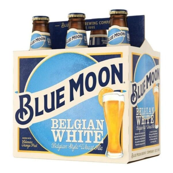 Blue Moon Belgian White For Sale Online