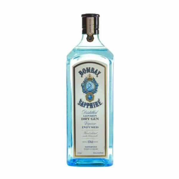 Bombay Sapphire Gin For Sale Online