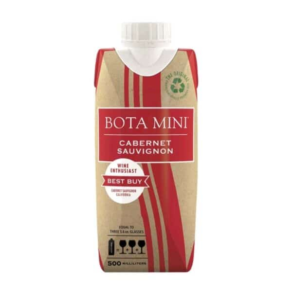 Bota Box Mini Cabernet Sauvignon For Sale Online