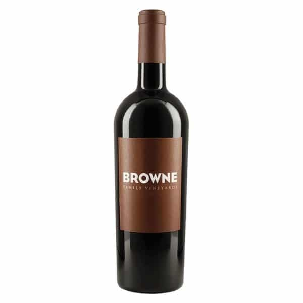 Browne Family Cabernet Sauvignon For Sale Online