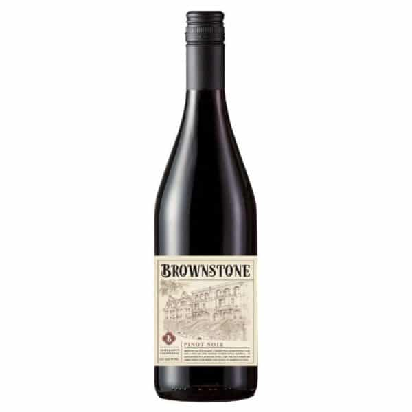 Brownstone Pinot Noir For Sale Online