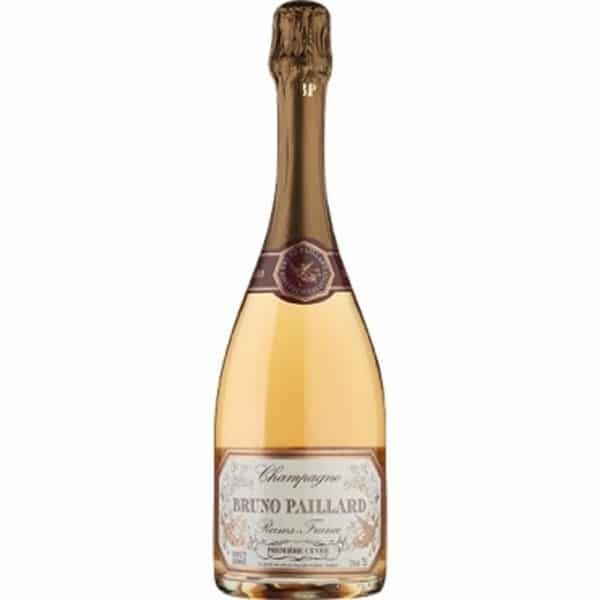 Bruno Paillard Rose Champagne For Sale Online