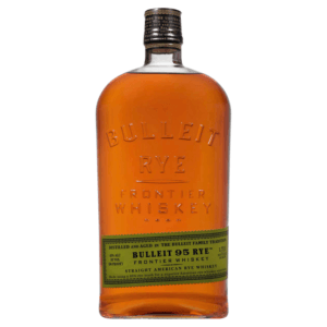 Bulleit 95 Rye Whiskey For Sale Online