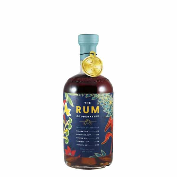 Bully Boy Cooperative Rum For Sale Online
