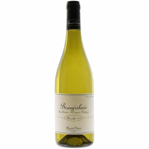 chauvet feres beaujolais blanc - white wine for sale online