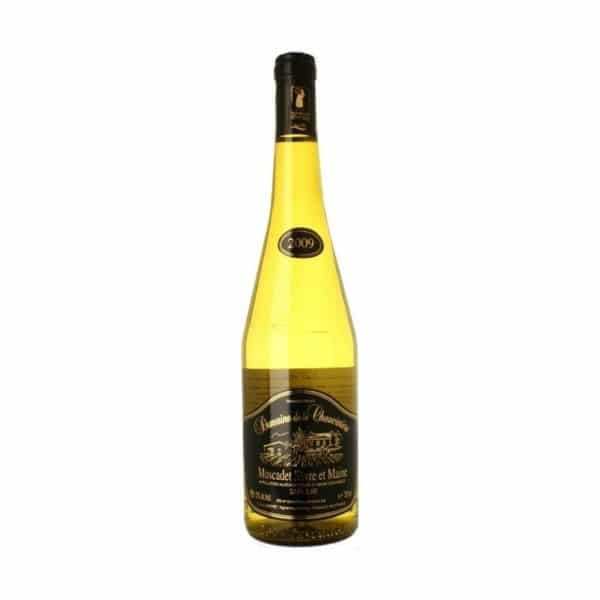 CHAUVINIERE-MUSCADET-SUR-LIE - white wine for sale online