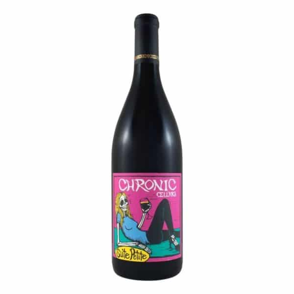 CHRONIC-CELLARS-SUITE-PETITE - red wine for sale online