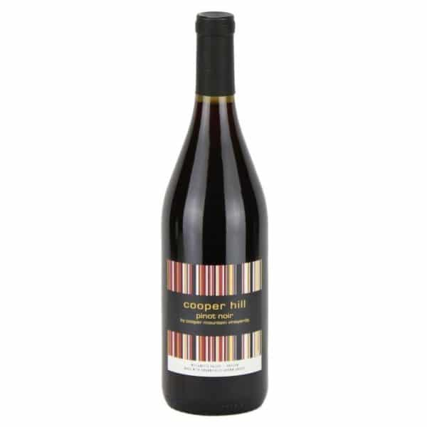 COOPER HILL PINOT NOIR - red wine for sale online