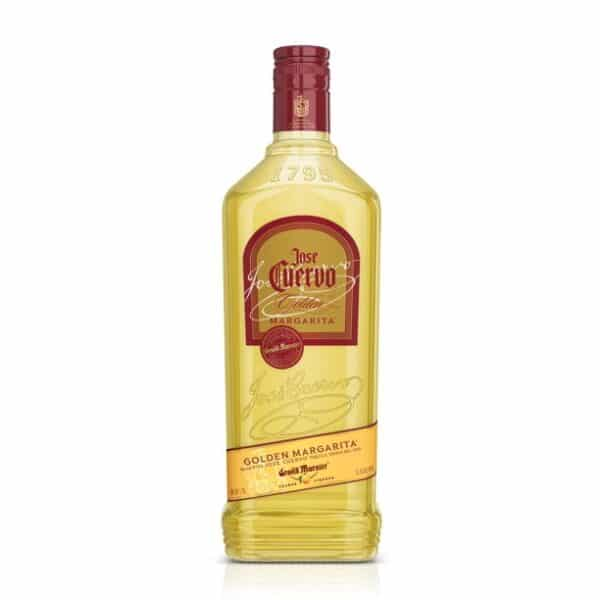 cuervo gold margarita ready to drink 1.75l - ready to drink cocktail for sale online