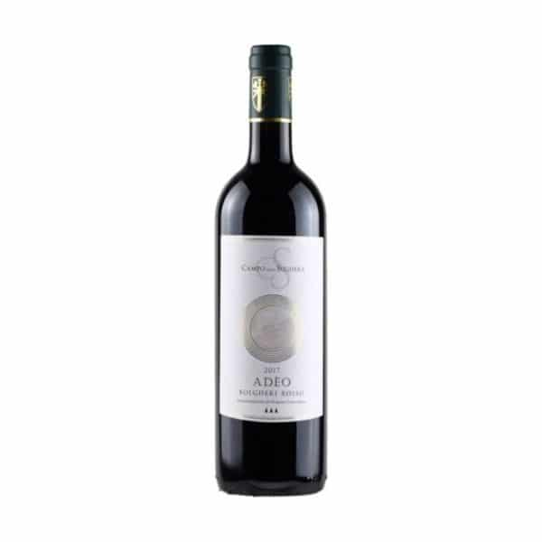 Campo_Alla_Sughera_Adeo - red wine for sale online