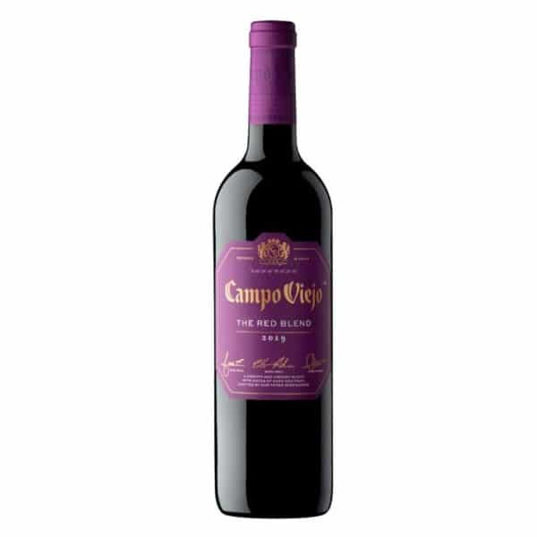 Campo Viejo Red Blend For Sale Online