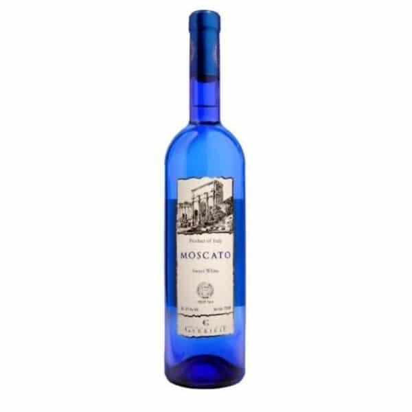 Cantina Gabriele Moscato Sweet Kosher Wine For Sale Online