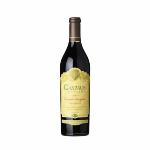 Caymus_Cabernet_Sauvignon - red wine for sale online
