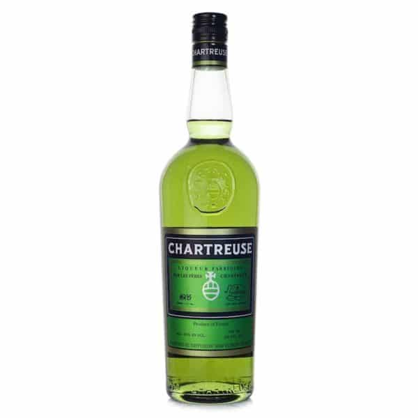 Green Chartreuse For Sale Online