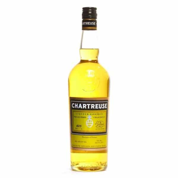Yellow Chartreuse For Sale Online