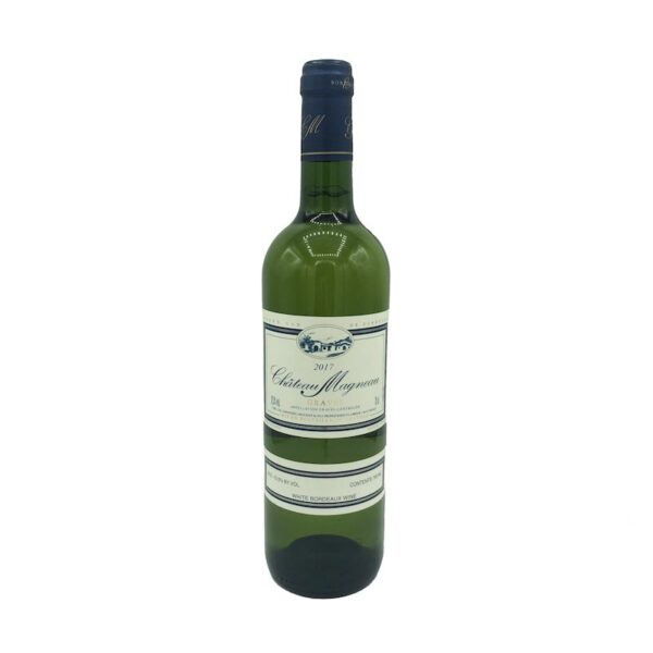 Chateau Magneau Graves - white wine for sale online