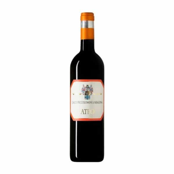 Ciacci-Ateo-Sangiovese - red wine for sale online