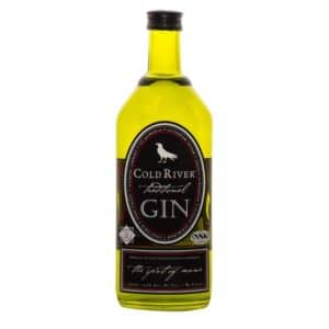Cold River Gin For Sale Online