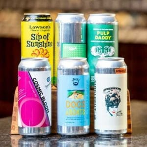 Craft Beer Club - Buy beer of the month club online