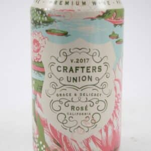Crafter Union Rose Can