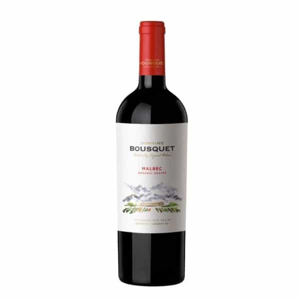 DOMAINE BOUSQUET MALBEC - red wine for sale online